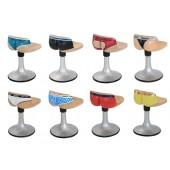 Männer Unterwäsche Stühle (8 Stück)