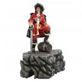 Pirat mit Schwert