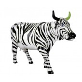 Kuh Zebra