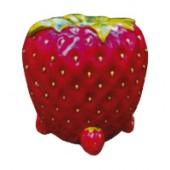 große Erdbeere