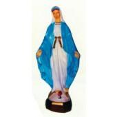 mittlere Maria Mutter Gottes