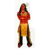 stolzer Indianer klein