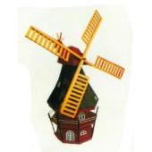 Windmühle rustikal Variante 2