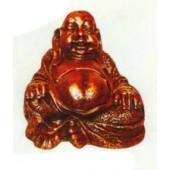 dicker Buddha klein