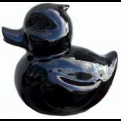 Ente schwarz