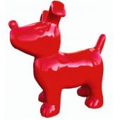 Hund Rot