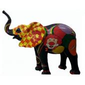 Elefant Zirkus