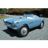Finn McMissile - Classic Car
