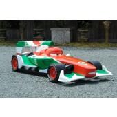 Francesco Bernoulli - Rennwagen