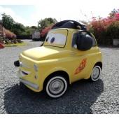Luigi mit Headset - Kleinwagen