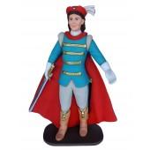 Prinzenfigur - Aschenputtel