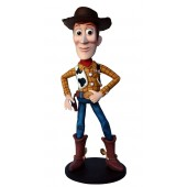 Woody - Toy Stories