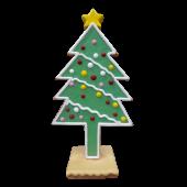 Lebkuchen Tannenbaum klein