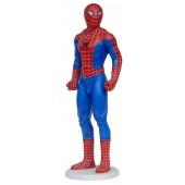 Spiderman stehend