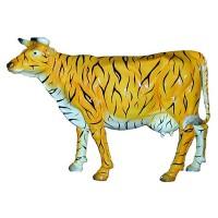 Tigerkuh