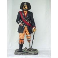 Pirat groß