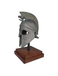 Alexander der Große Helm