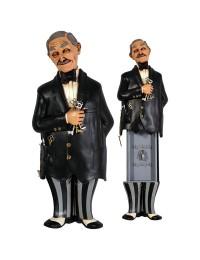 Butler Schlüsselhalter