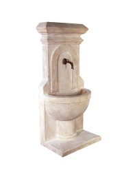 Sienna Brunnen