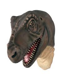 T-Rex Kopf