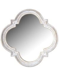 Quadrofoner Spiegel
