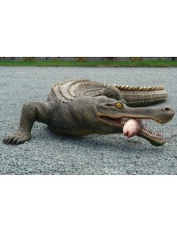 Sarcosuchussaurus