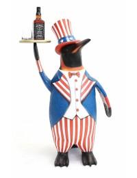 Butler Pinguin amerika