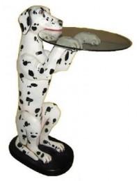 Dalmatiner Butler