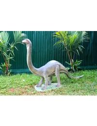 Dinosaurier Brachiosaurus klein