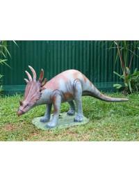 Dinosaurier Triceratops klein