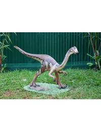 Dinosaurier Velociraptor klein