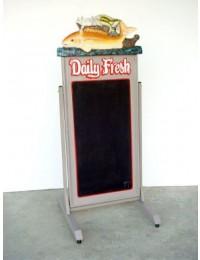 Aufsteller Daily - Fresh 1