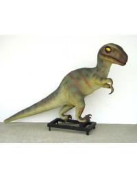 Saurier T-Rex-Raptor