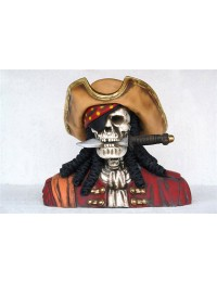 Piratenkopf