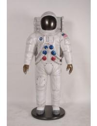 Großer Astronaut