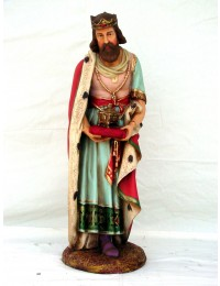 mittelgroßer stehender Balthasar