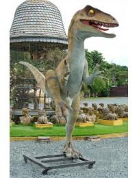 Utah Raptor Saurier
