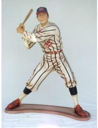 Baseball Spieler