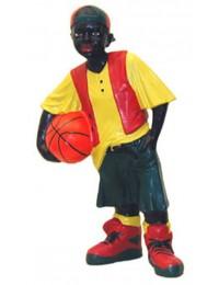 Basketballer klein