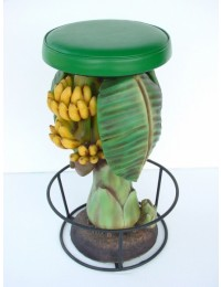 Barhocker Bananenbaum