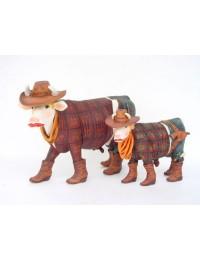 Cowboy Kuh Medium