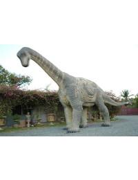Camarasaurier sehr groß