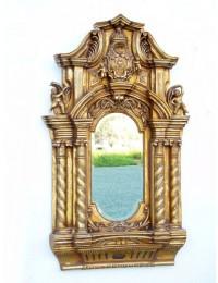 Goldener Spiegel