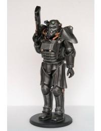 Kampfroboter klein