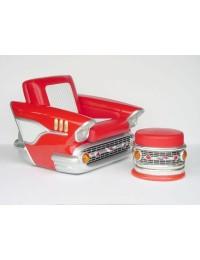 Chrysler Fußhocker (ohne Sessel)