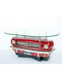 Ford Mustang Couchtisch