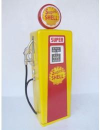 Shell Tankstelle medium