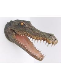 Krokodilkopf