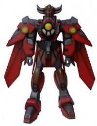 Transformer Roboter