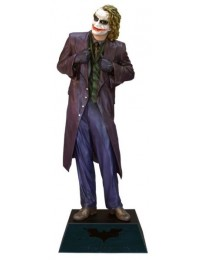 Joker Statue - Batman The Dark Knight